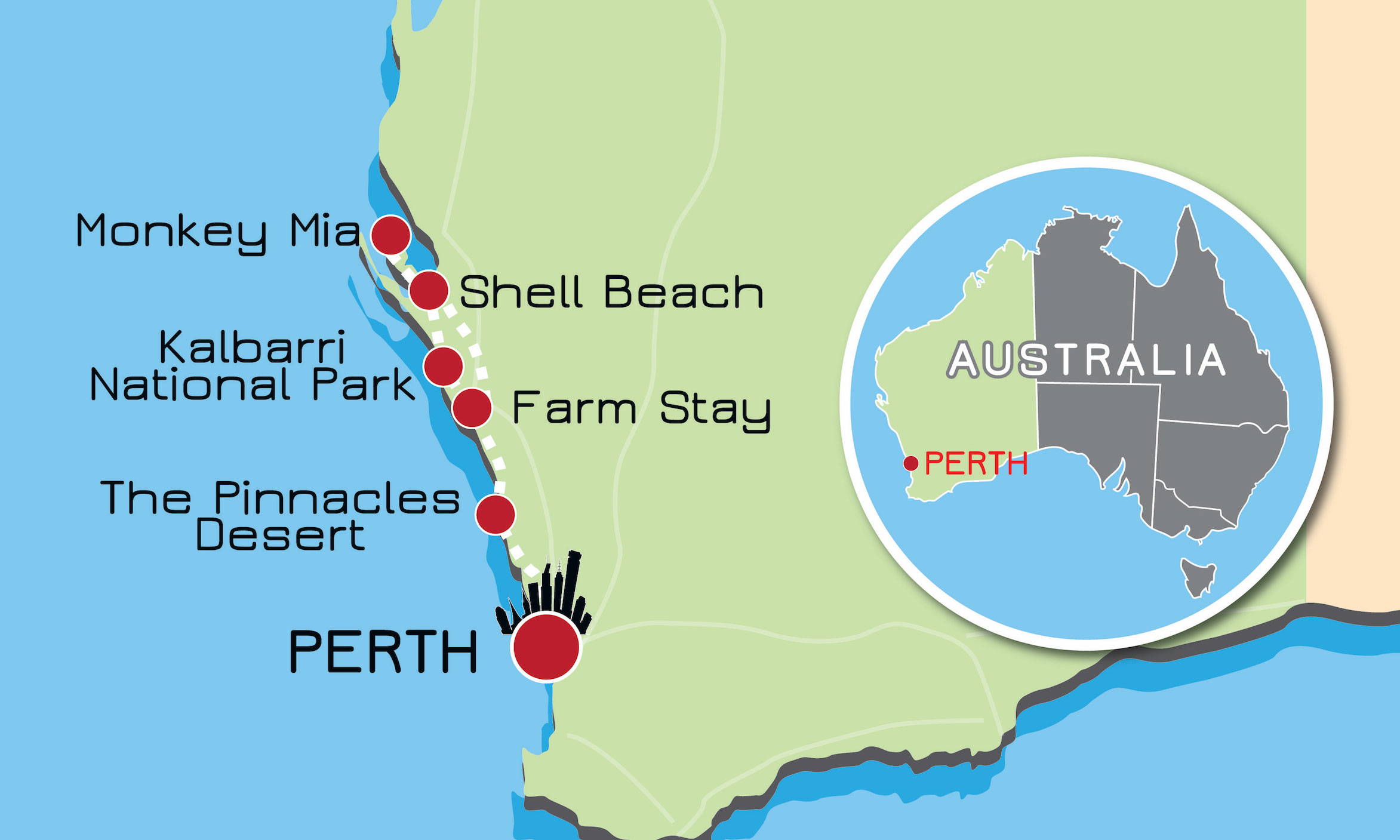 perth-to-monkey-mia-tours