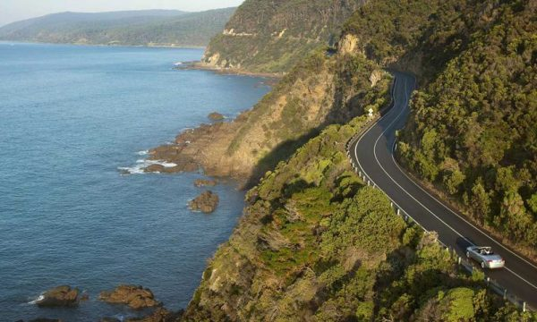One of the world's most scenic roads 3 day melbourne to adelaide tour