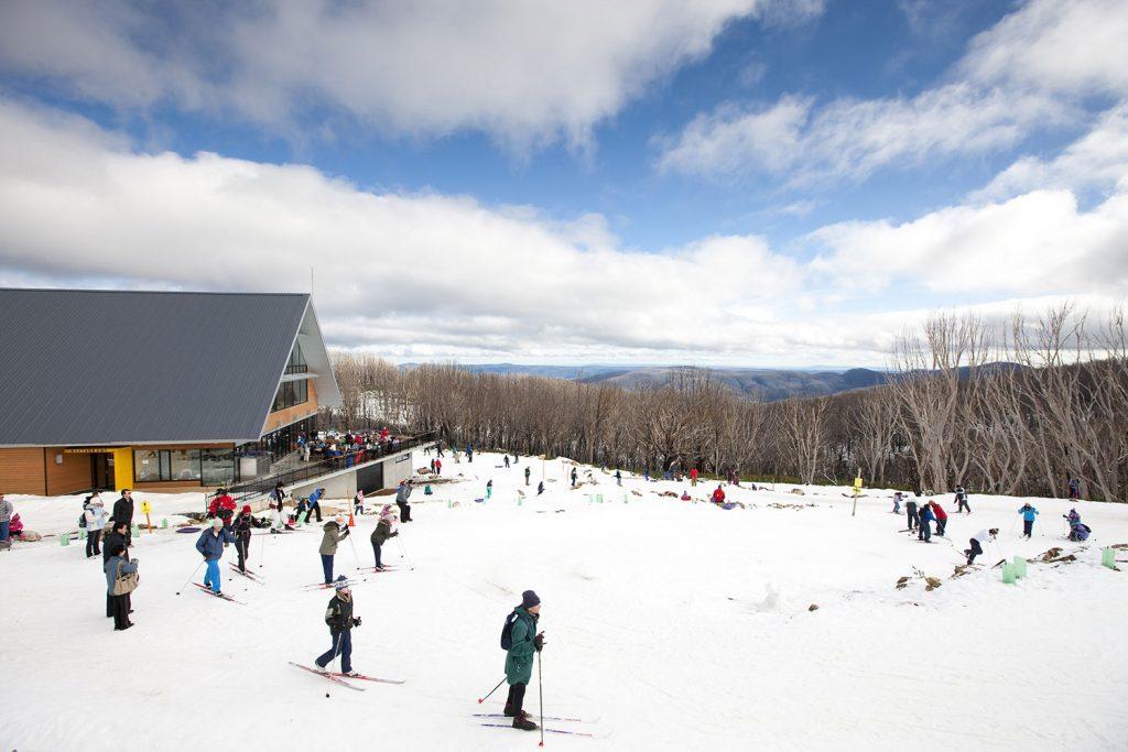 melbourne snow tour