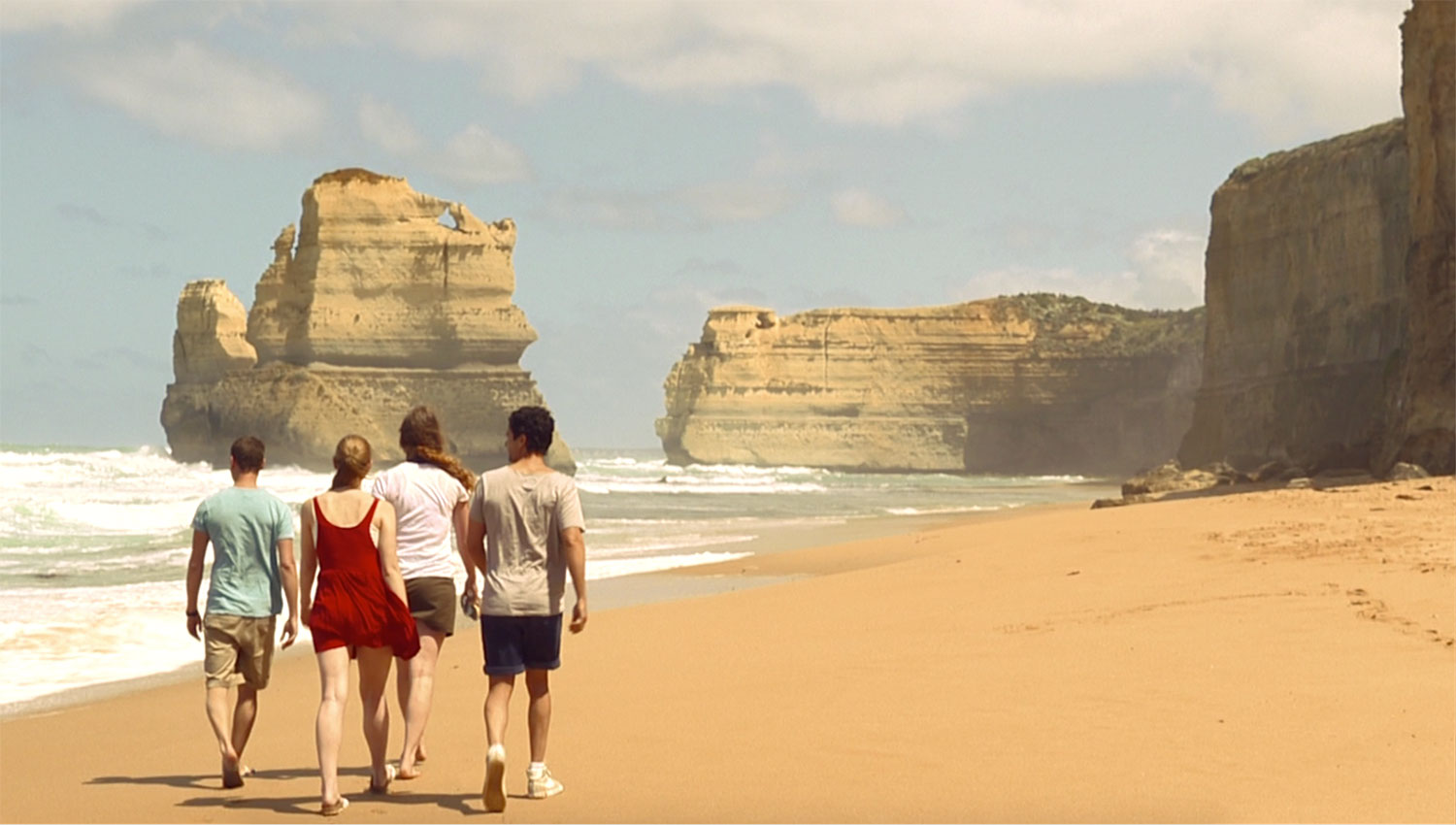 2 Day Great Ocean Road and Phillip Island Tour